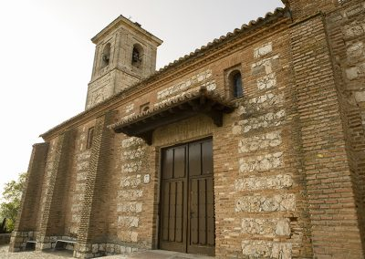 Iglesia de San Juan Hita