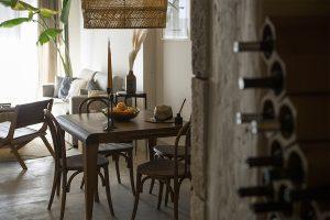 apartamento rural en hita